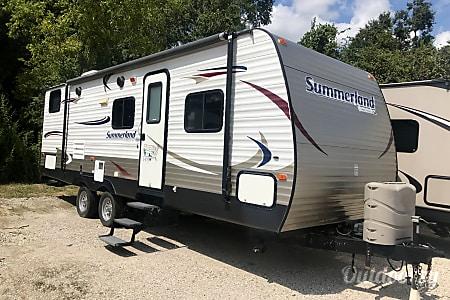 0T-11 Keystone Summerland 28'  Cypress, TX