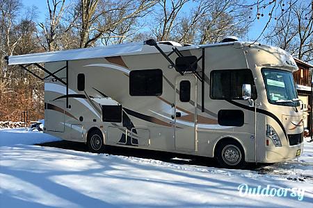 02016 Thor Motor Coach A.C.E  Burlington, NJ