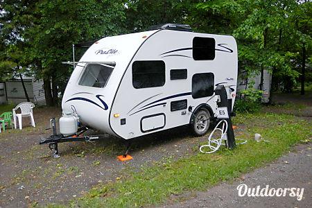 02015 Prolight Rv Profil 14  Ottawa, ON