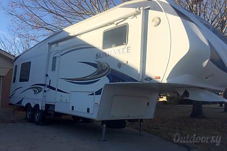 02012 Heartland Sundance  Duncanville, TX