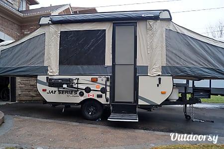 02016 Jayco Jay Series 1007UD  Toronto, ON