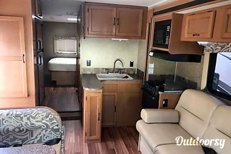 Superbe 2014 Coachmen Freelander Colorado Springs, CO