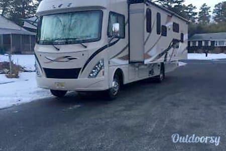 02017 Thor Motor Coach A.C.E  Burlington, NJ