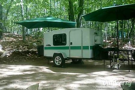 2015 Runaway Campers ~ CoolCamp Saco, ME