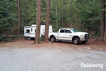 02005 Komfort Trailblazer  Yelm, WA