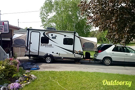 02013 Coachmen Kodiak  Cambridge, ON