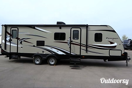 Top 25 manchester ky rv rentals and motorhome rentals page 3 of 4 2017 keystone passport lexington ky solutioingenieria Gallery