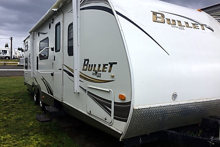 02012 Keystone Bullet  Olympia, WA