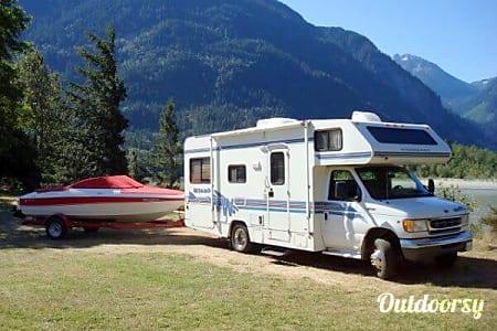 0Conquest Ford E-350  Ottawa, ON