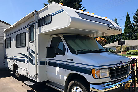 Top 25 Long Beach, WA RV Rentals and Motorhome Rentals | Page 3 of Yosemite Fleetwood Wiring Diagram on