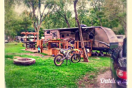 02015 Heartland Wilderness  Stratford, ON
