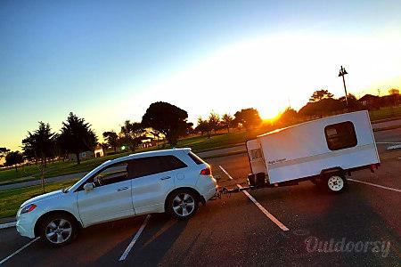 02015 Simple Campers Micro  Custer, WA