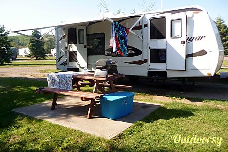 02010 Keystone Cougar  Marmora, ON