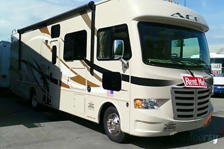 02015 Thor Motor Coach A.C.E  Southbury, CT