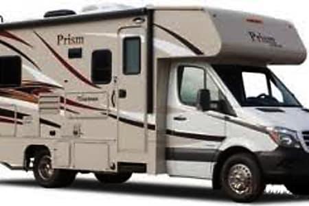 02017 Coachmen Prism  Norwalk, CT