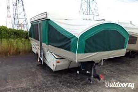 02007 Coachmen Viking  Ottawa, ON