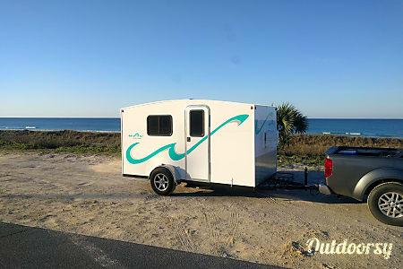 02017 Runaway Camper Wav  Cleveland, TN
