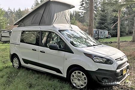 0Outbound Rigs GnarV Campervan  SeaTac, WA