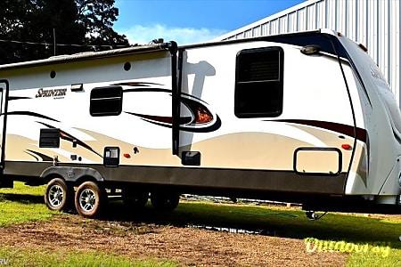 02014 Keystone Sprinter Wide Body  Osoyoos, BC