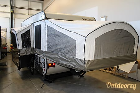 02014 Coachmen Viking  Oro Medonte, ON