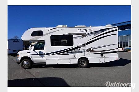 02013 Thor Motor Coach Freedom Elite  Wilmington, DE