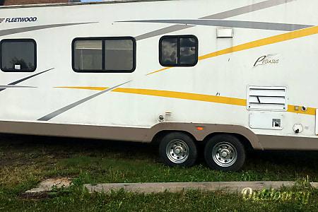 02005 Fleetwood Pegasus  Ottawa, ON