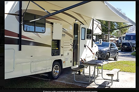 0Coachmen Forest River Freelander Unit 79  Harrisburg, PA