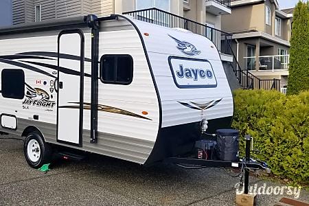 02018 Jayco Jay Flight  Coquitlam, BC