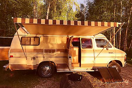 01988 Dodge Pleasure Way  Edmonton, AB