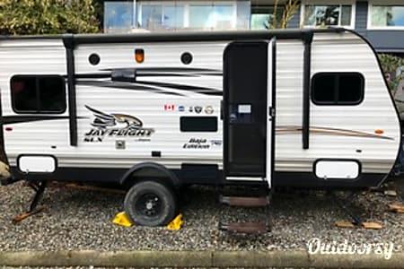 02017 Jayco Baja  North Vancouver, BC