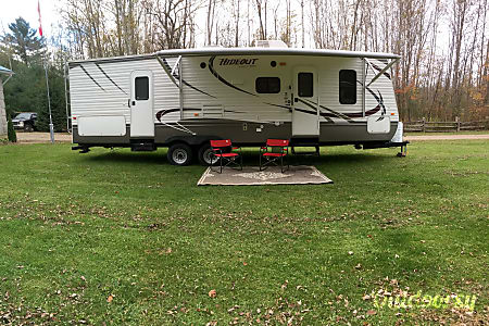 02013 Jayco hideout  Lucknow, ON