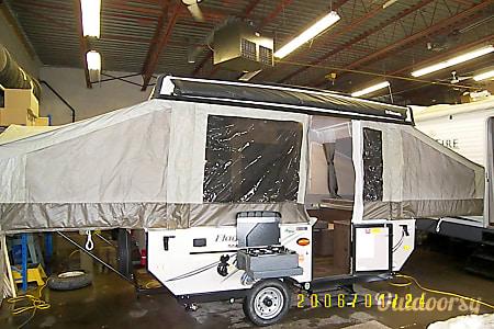 02019 Flagstaff 206LTD  Mono, ON