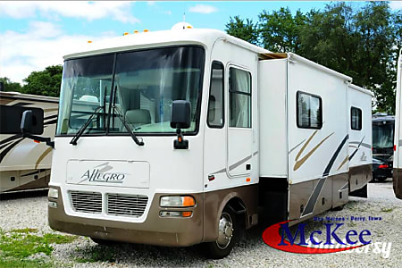 Top 25 ankeny ia rv rentals and motorhome rentals outdoorsy 2003 tiffin motorhomes allegro ankeny ia solutioingenieria Image collections