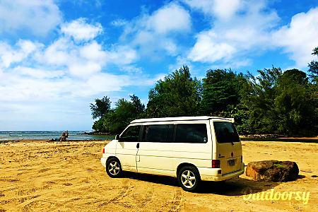 Top 25 kauai hi rv rentals and motorhome rentals outdoorsy 2003 volkswagen westfalia the dream island adventure princeville hi solutioingenieria Image collections