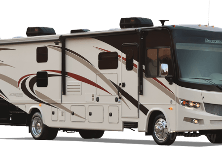 0New 2018 38' Georgetown Loaded With Luxury  Acworth, GA