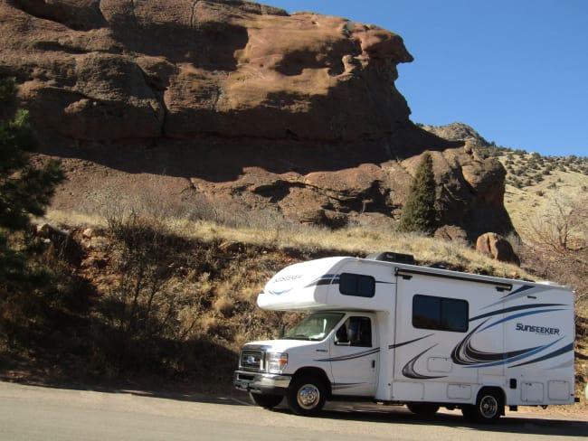 RV Rental Fleet | Search Rental Motorhomes & Trailers | Lazydays