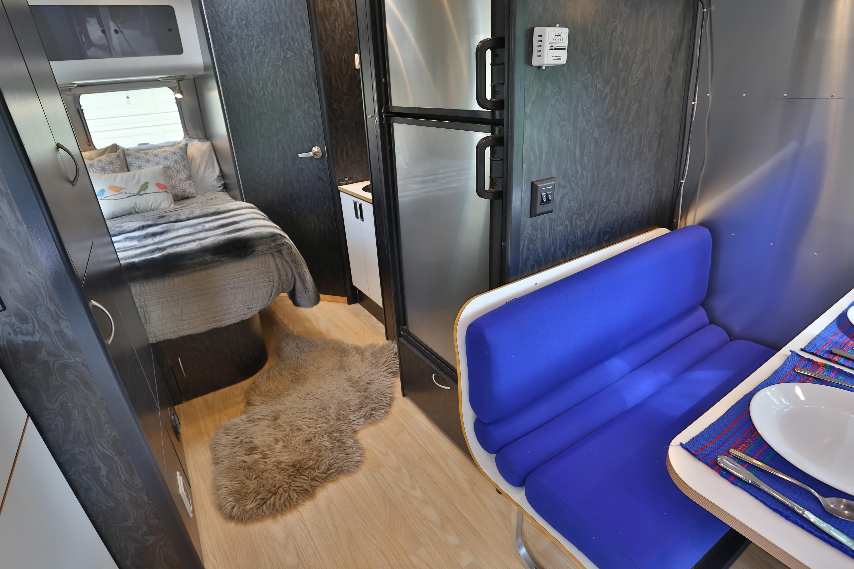 Airstream International 2004