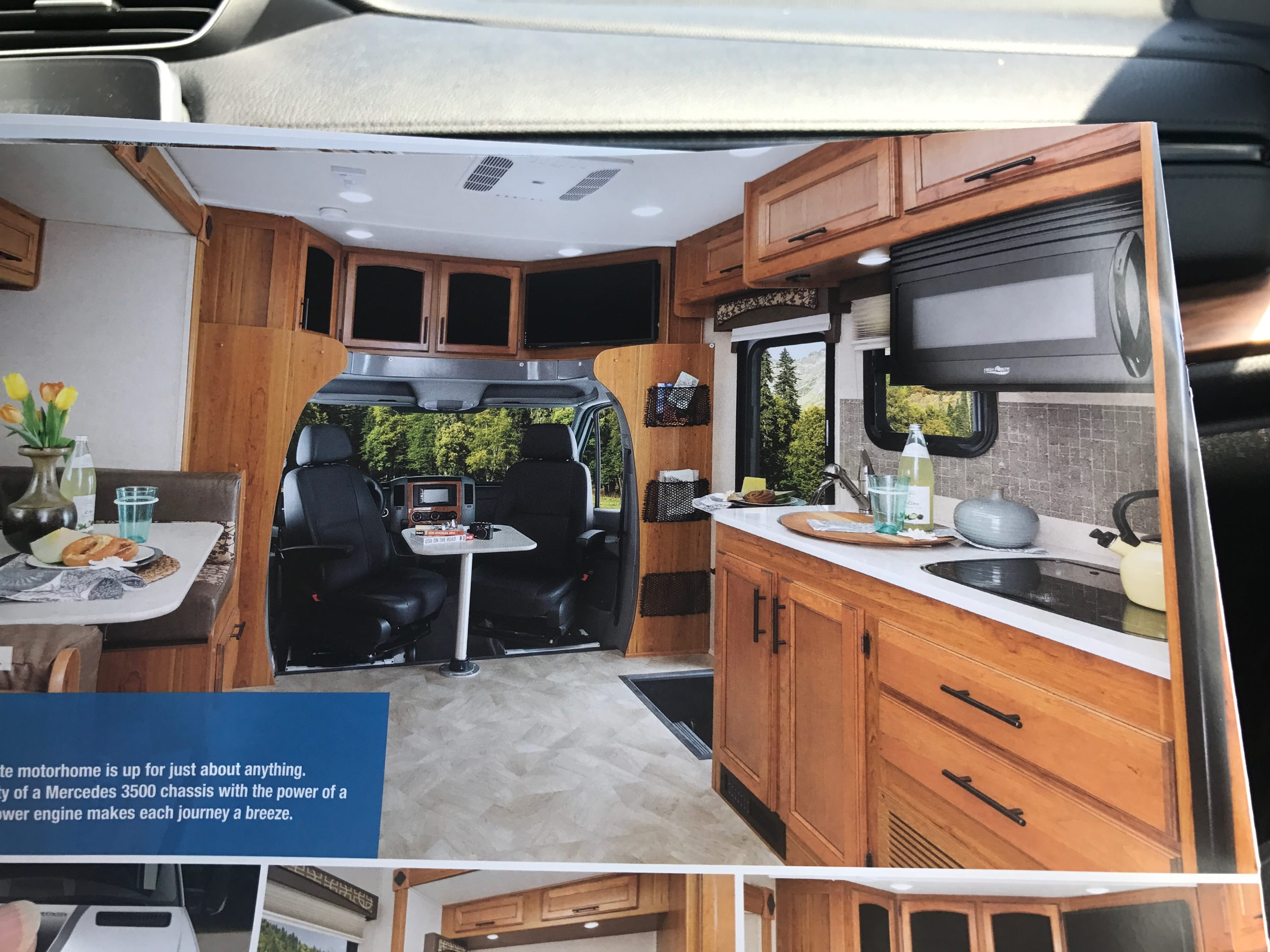 Overall Floor plan, Jayco picture.. Jayco Redhawk 2017