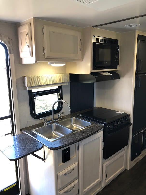 Winnebago Micro Minnie 2018