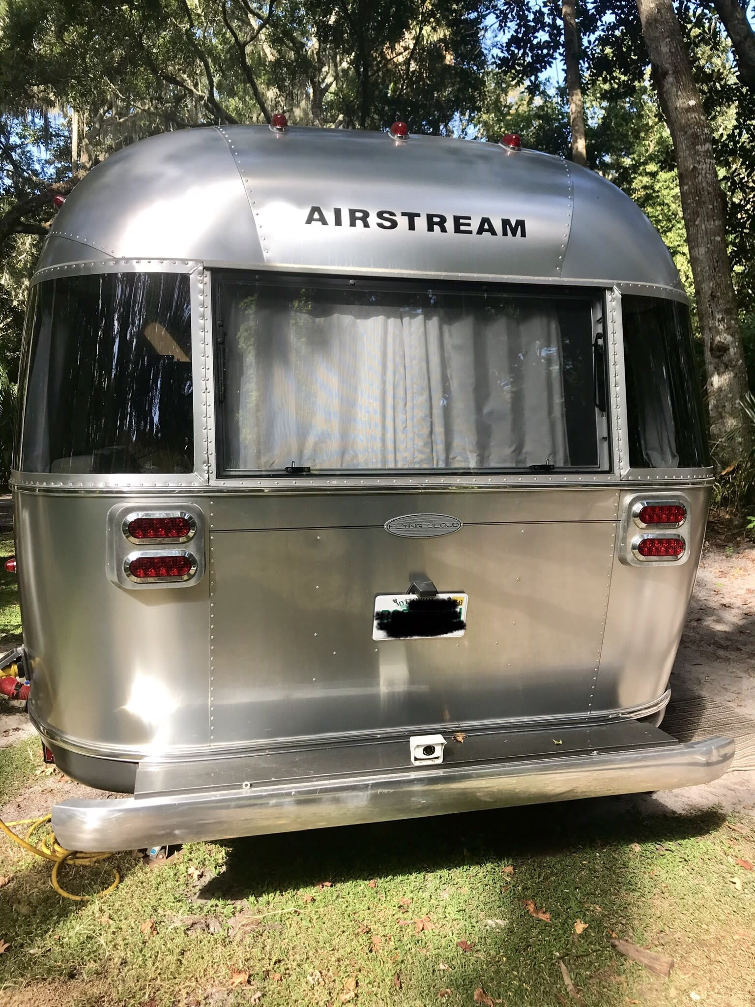 Airstream Flying Cloud 2010