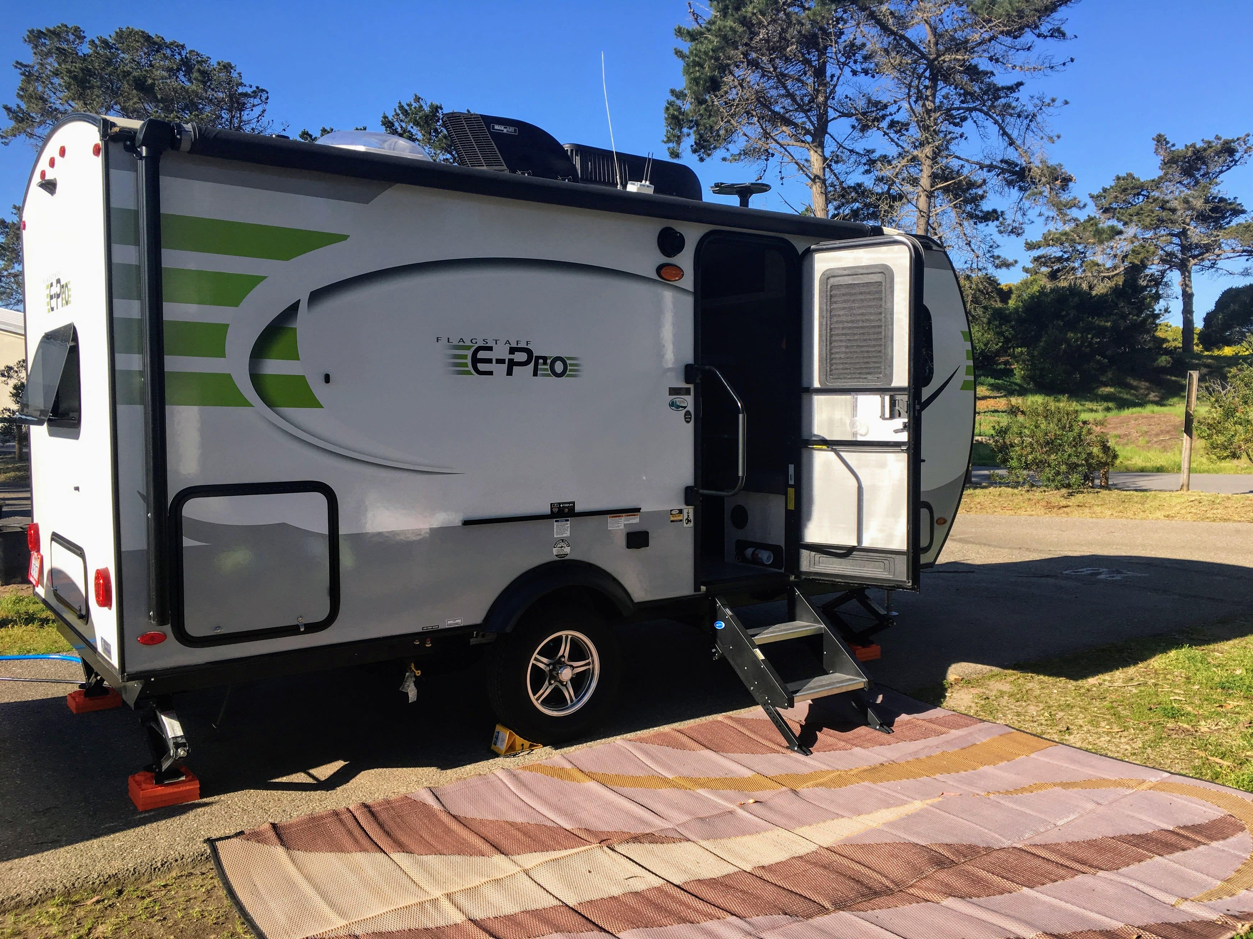 Flagstaff E-Pro 2019