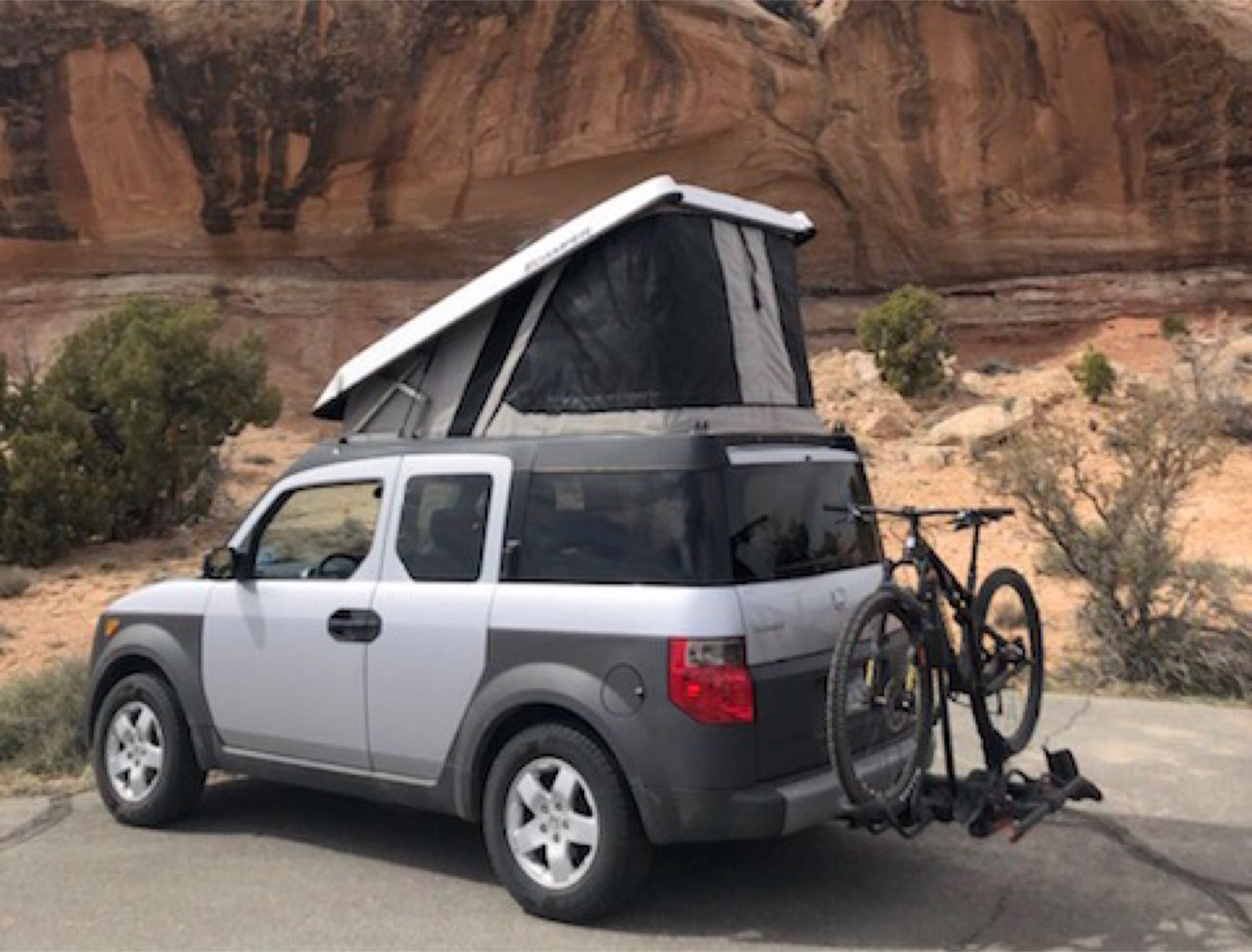 We will work with you on trips to Moab or anywhere outside the Greater Yellowstone area. Let us know!!. Other Other 2004