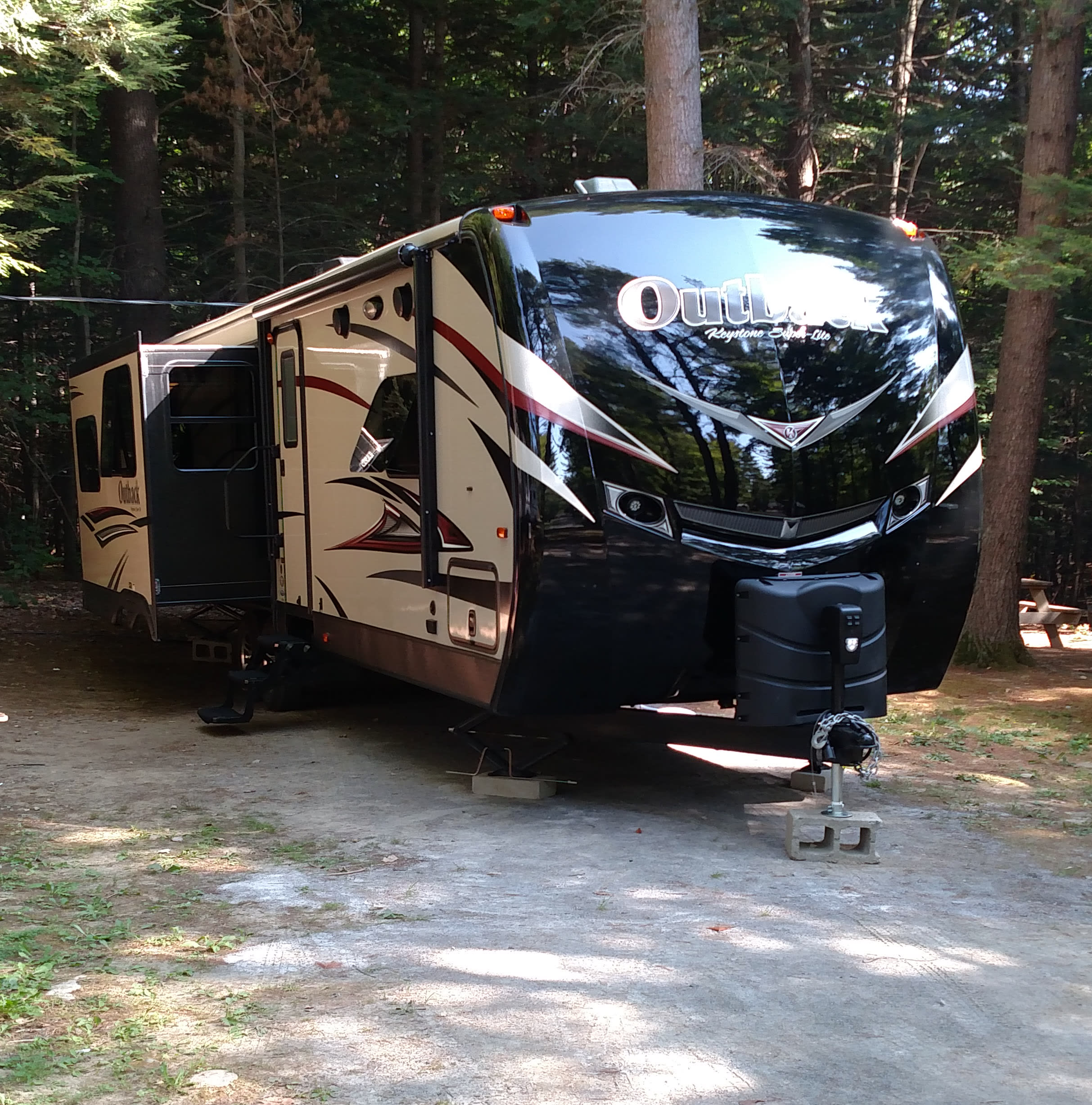 In great condition!. Keystone Outback 2016