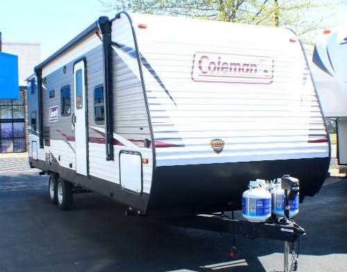 Coleman 262BH 2019