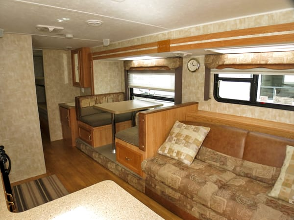Forest River Cherokee Lite 2008