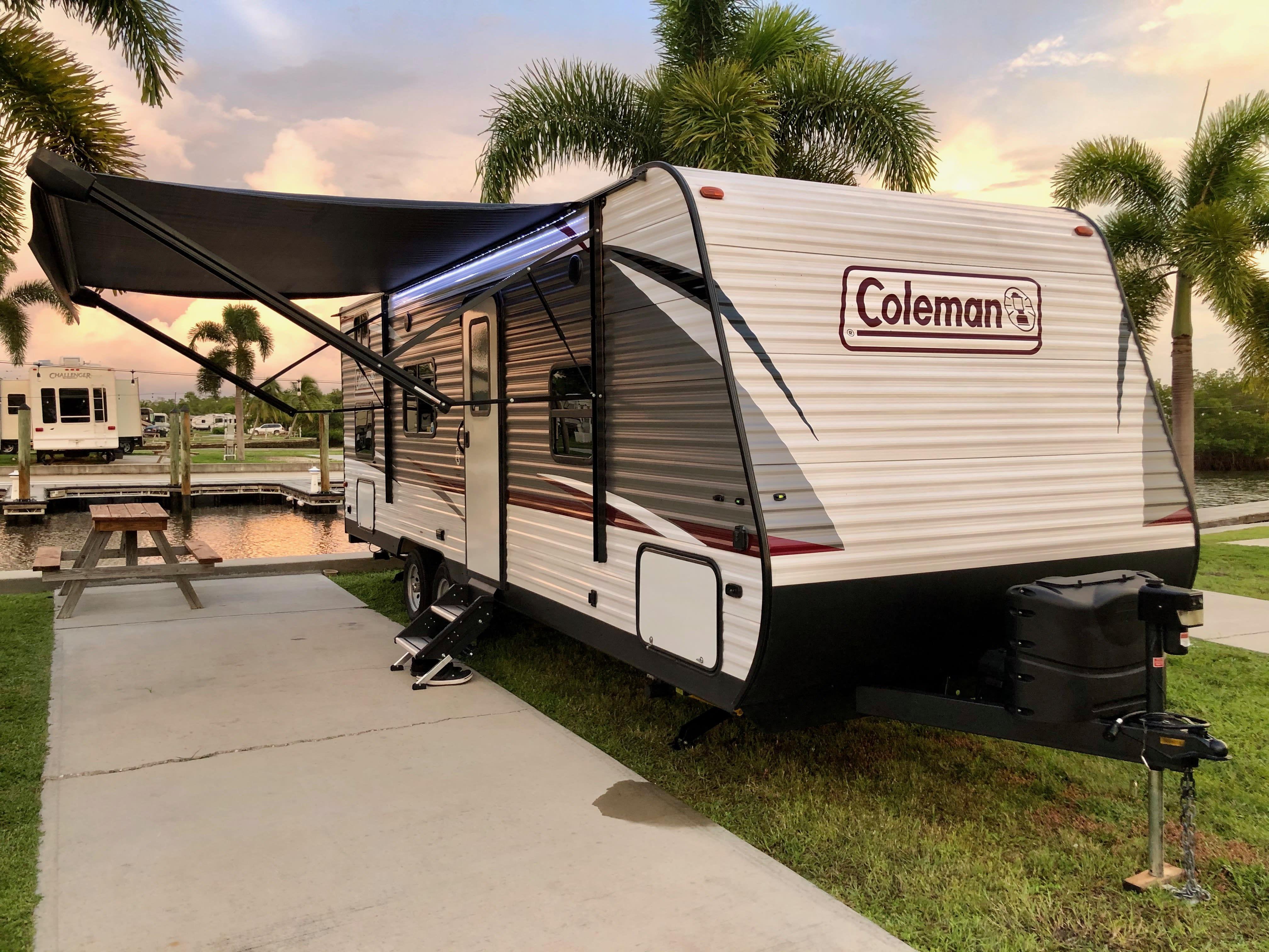 Coleman Lantern LT 274BH 2020