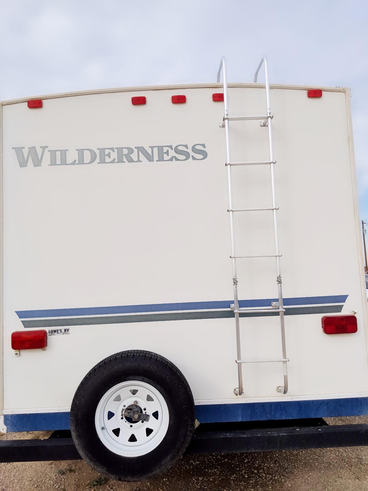 Fleetwood Wilderness 2007