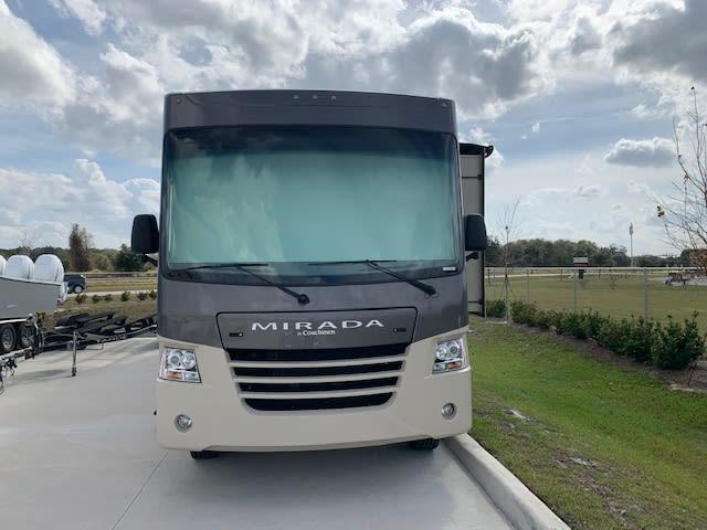 Coachmen Mirada 2019