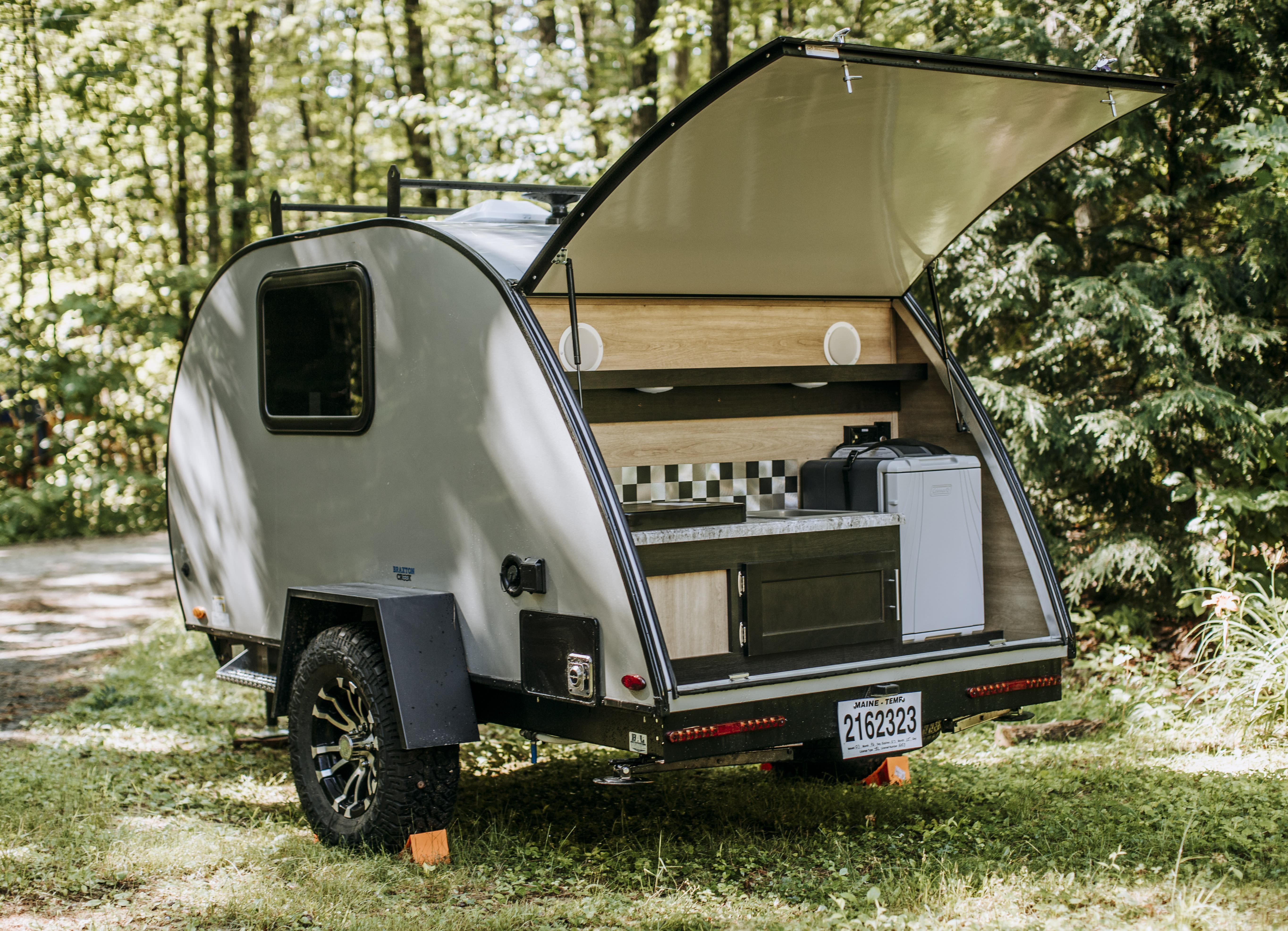 2021 Bushwhacker off road tear drop camper.. Other Other 2021