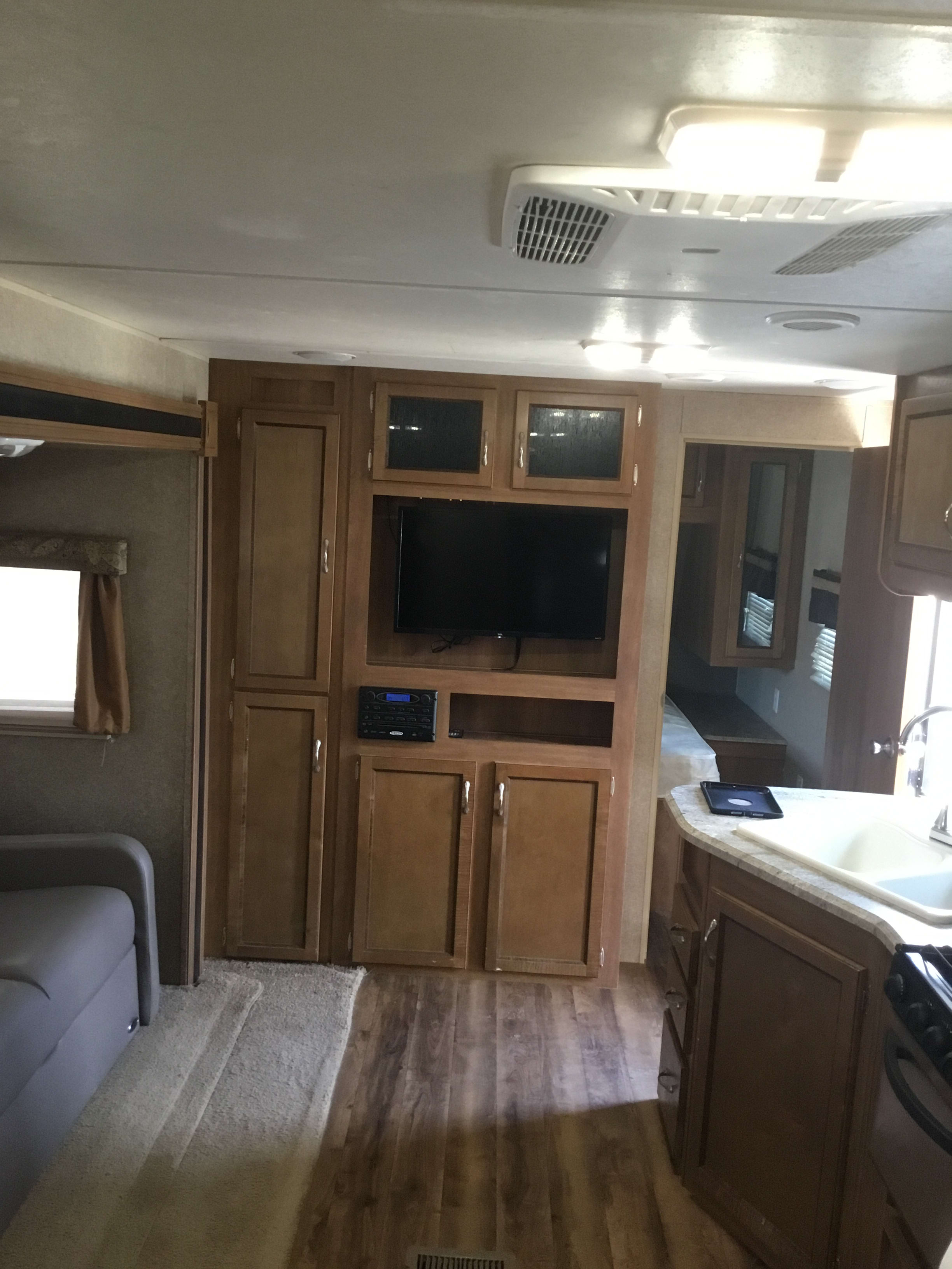 Coachmen Catalina 2015